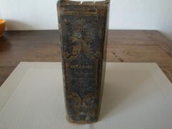 RARE Et PRECIEUX : La CORRESPONDANCE De Voltaire. Edition Jules DIDOT AINE De 1829. - 1801-1900