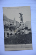 GRENOBLE-la Sentinelle Gauloise Et Saint Martin D'en Haut - Grenoble