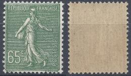 FRANCE SEMEUSE N°234 1927/1931 NEUF ** LUXE MNH