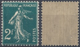 FRANCE SEMEUSE N°239 1927/1931 NEUF ** LUXE MNH