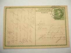 1908 , FILIPPSDORF ,  Klarer Stempel Auf Ganzsache