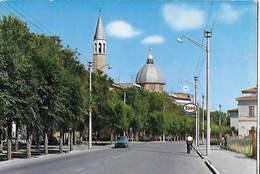 ITALIE -  GROSSETO - Via Della Pace - Grosseto