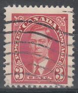 D6221 - Canada Mi.Nr. 199A O/used