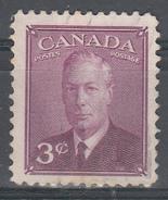 D6223 - Canada Mi.Nr. 253A O/used