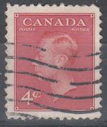 D6224 - Canada Mi.Nr. 254A O/used