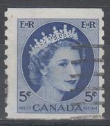 D6226 - Canada Mi.Nr. 294D O/used