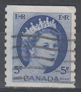 D6227 - Canada Mi.Nr. 294D O/used