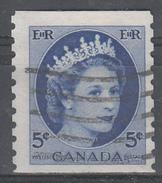 D6228 - Canada Mi.Nr. 294D O/used