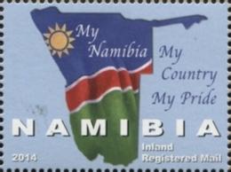 Namibie Namibia 1318 Devise