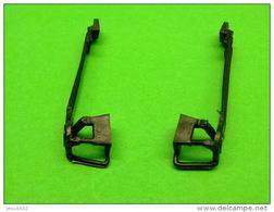 SCALEXTRIC - ACCESORIO - Suspension Trasera TYRRELL P 34 - Circuits Automobiles
