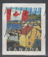 D6237 - Canada Mi.Nr. 2228 O/used