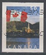 D6239 - Canada Mi.Nr. 2230 O/used