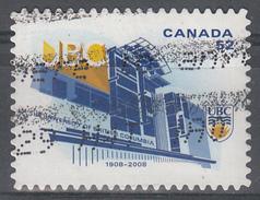 D6240 - Canada Mi.Nr. 2463 O/used