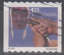 D6242 - Canada Mi.Nr. 2025 O/used