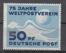 DDR (1950) Mi. 242 **