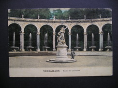 Versailles-Bassin Des Colonnades