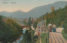 Meran-Gilfanlage. - Austria