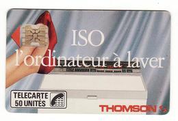 RARE 50 SC4 SE OB  01/89  ISO  N91 - 1989