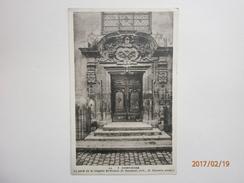 Postcard Carte Postale Compiegne La Porte De La Chapelle St Nicholas France My Ref B1820 - Compiegne