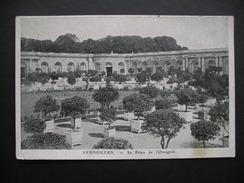 Versailles.-Le Palais De L'Orangerie