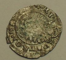 1617 - Hongrie - Hungary - DENAR K B, Mathias II, Matyas II, KM 40.1 - Hongrie