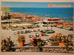 Citroen GS, Dyane, Ami 8, Fiat 126, 500, 128, 600, Lancia Fulvia Coupé, Zagato, Renault 5, 16, BMW 1602, Misano - Turismo