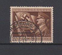 Deutsches Reich / 11. Jahrestag Der Machtergreifung Durch Adlof Hitler  / Michel 865