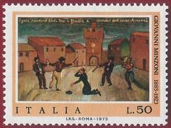 1973 - Ambush Don Minzoni - Yt:IT 1146 - MNH - 6. 1946-.. Repubblica