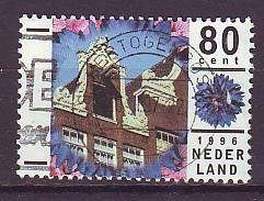 NIEDERLANDE - 1996 - MiNr. 1578 - Gestempelt - Used Stamps