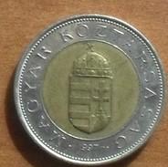 1997 - Hongrie - Hungary - 100 FORINT BP - KM 721 - Hungary