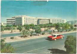 T2892 Riyadh - Ministery Of Education - Auto Cars Voitures / Viaggiata 1974 - Arabia Saudita