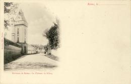 REIMS -- ENVIRONS  DE  REIMS -- LE  CHATEAU  DE  SILLERY - Reims