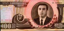 COREE DU NORD  100 CHON De 1992  Pick 43  UNC/NEUF - Corée Du Nord