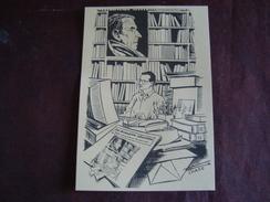 CP Le Bulletin CELINIEN Périodique Mensuel - Writers