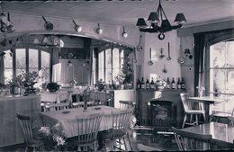Barboleusaz - Gryon, Restaurant La Crémaillère, Perret - Aubert (1339) - VD Vaud