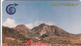 Montserrat - Mountain - 3CMTB