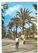 Mallorca Palma Paseo De Sagreda - Mallorca