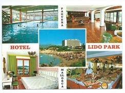 Hotel Lido Park Paguera Mallorca - Mallorca