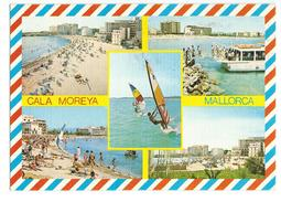 Cala Moreya Mallorca - Mallorca