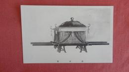 Carry Cart Asian    Ref --2492 - Postcards