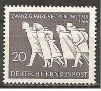 BRD 1965 // Mi. 479 ** (017..904) - Ungebraucht