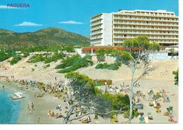 Paguera Mallorca 1974 - Mallorca