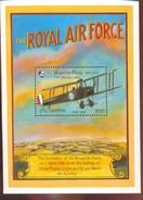 MINT NEVER HINGED (GAMBIA 1386   ROYAL AIR FORCE
