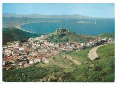 Costa Brava Bagur Vista General - Espagne
