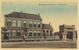 KATELIJNE-WAVER - Jongensschool - Sint-Katelijne-Waver