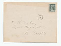 986/23 - BELGIUM Carte Publicitaire PREO Bruxelles 1912 Extrait Pour ALCOOL Genièvre Delcroix à BXL