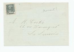 987/23 - BELGIUM Carte Publicitaire PREO Bruxelles 1912 Extrait Pour ALCOOL Genièvre Delcroix à BXL - Vins & Alcools