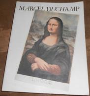 Marcel Duchamp - Beaux-Arts