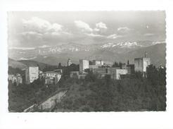 Granada La Alhambra Y Sierra Nevada - Granada