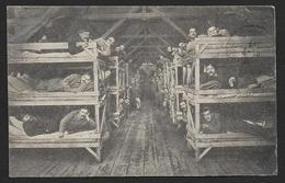 LUDWIGSBURG - EGLOSHEIM - Kriegsgefangenen Lager - Guerra 1914-18